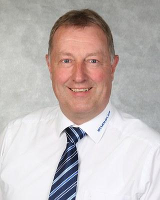 D.I. Dr. Paul Losbichler