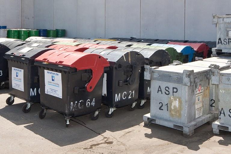 Abfallwirtschaft