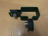 Eckverbinder für Steher 60x40 8/6/8 RAL6005