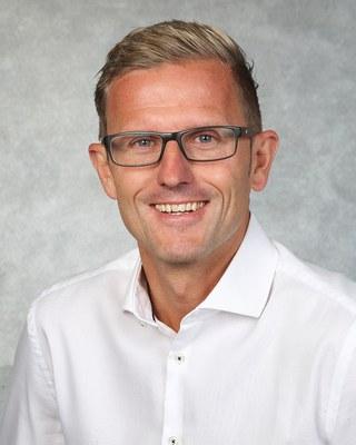 Mario Schmid