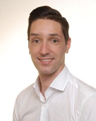 Stefan Hauer